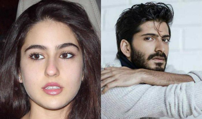 harshvardhan kapoor dating site Bollywood actor harshvardhan kapoor comes from a family of good-looking and highly respected film stars and it comes as no surprise that every time he posts a picture on social media, his fans go gaga over him the actor, who will soon be soon in 'bhavesh joshi' and a biopic on olympian abhinav.