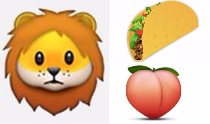 sexting emojis 1