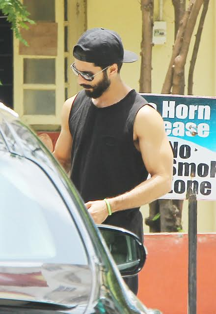 Sorry Shahid Kapoor Saif Ali Khan Won Our Hearts With