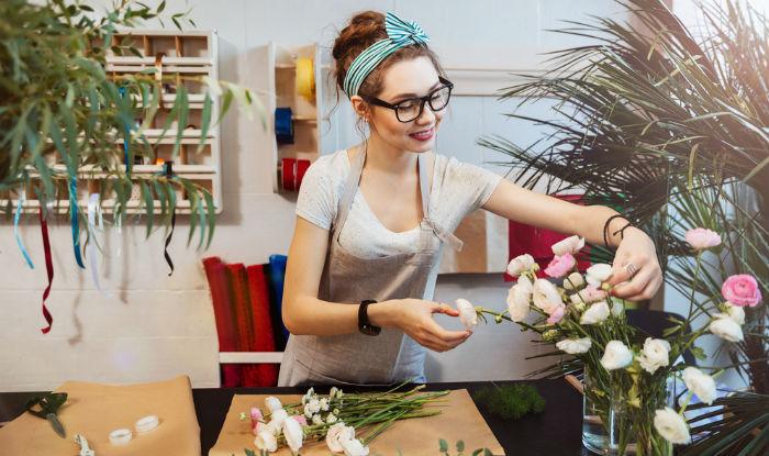 Help cut flowers last longer