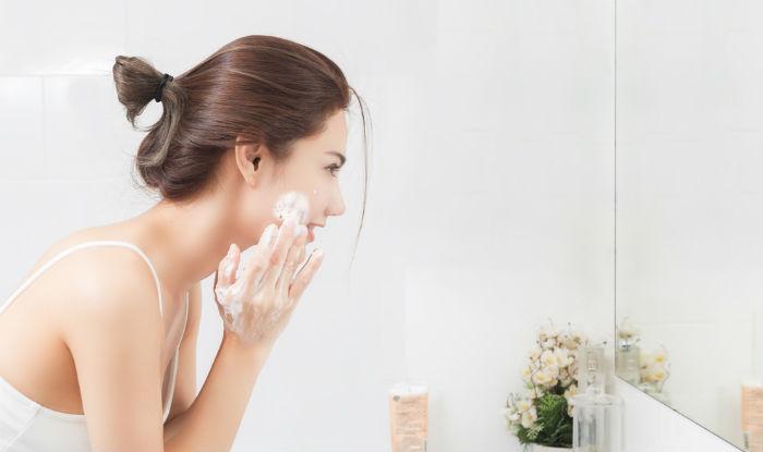 Take care skin