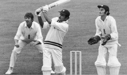 On this Day in 1974 India played its first ever ODI against England । आज ही  के दिन 43 साल पहले भारतीय क्रिकेट टीम ने खेला था अपना पहला वनडे, जानिए  कौन-कौन