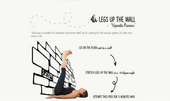 1 (11Top 10 Bedtime Yoga Poses to Calm Your Mind and Relax Your Body