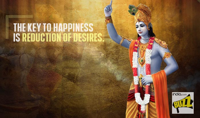 Krishna Janmashtami Quotes 11 Best Lord Krishna S Quotes From