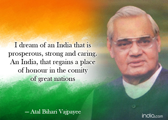 Indian Independence Day 2017: Top Quotes From PM Speeches ...