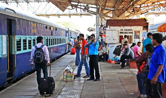 Image result for Indian Railways is planning to run trains on private