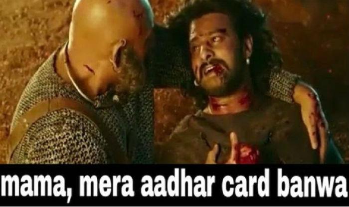 Aadhaar Card Number Not Mandatory For Death Certificate