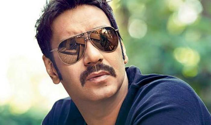 Ajay Devgn: When I Hear Good Scripts, I Want To Make Them
