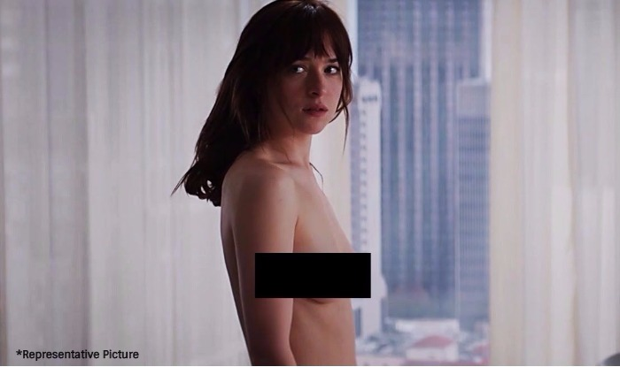 Dakota Johnson Nude Pictures Leaked Online Fifty Shades Actress Devastated On X Rated Private Photo Leak