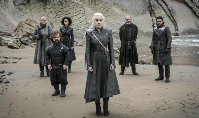 Game Of Thrones Leak Case 4 Arrested By Mumbai Police Cyber Crime India Com