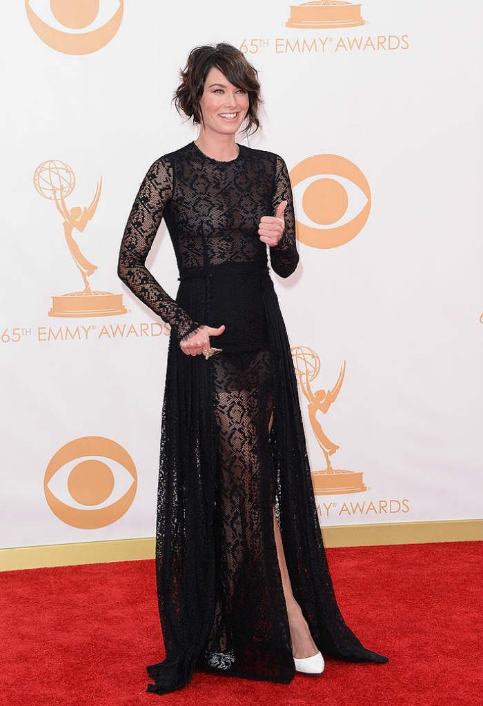7 Times Game of Thrones Star Lena Headey Aka Cersei Lannister Wowed Us with Her Fashion Sense!