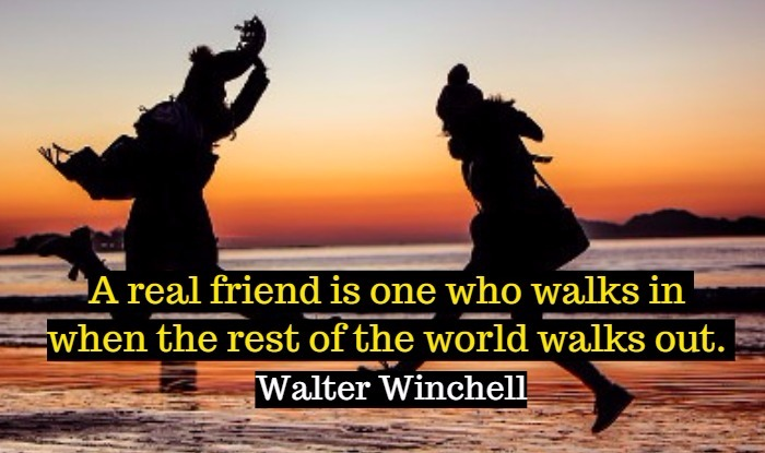 Best Quotes For Friendship Day 2017 : Friendship day quotes in english funny warm