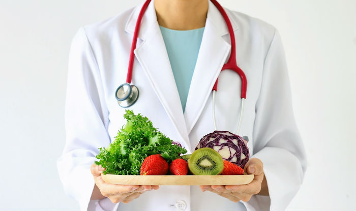 Healthy diet is key to cardiovascular health