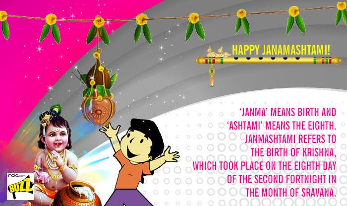 Janmashtami Wishes 5