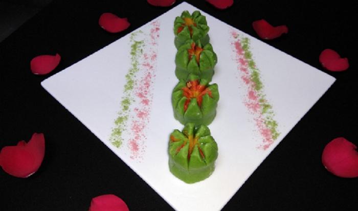 Kaju flower
