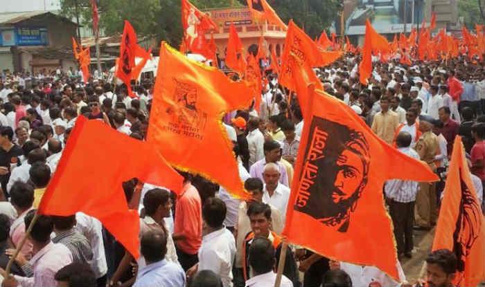 Maratha Kranti Morcha in Mumbai Traffic Advisory: Roads Closed, Routes to Avoid And More Details