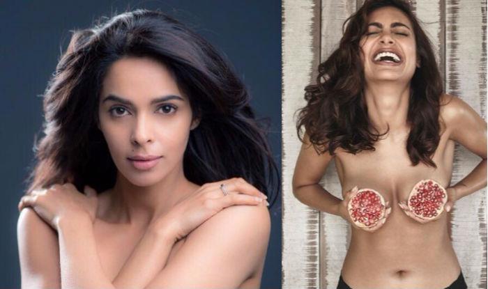 Mallika Sherawat In Nude
