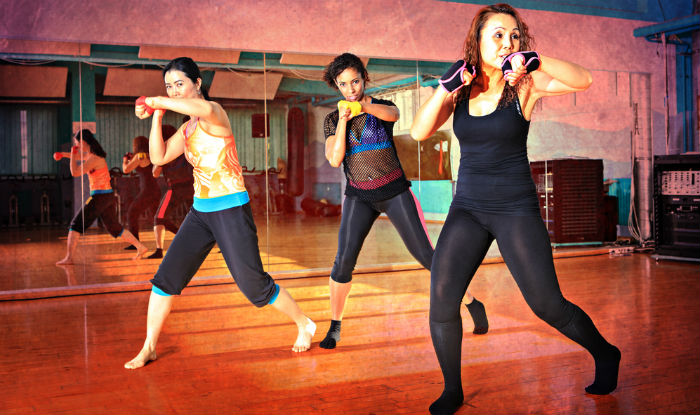 What is Piloxing: Here's Why You Should Try This Exciting Fusion Exercise