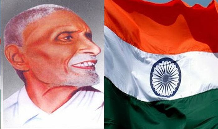 Who is Pingali Venkayya?