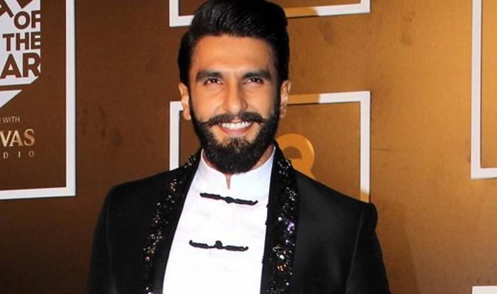 Ranveer Singh will not host 'Om Shanti Om' | टीवी शो 'ओम ...