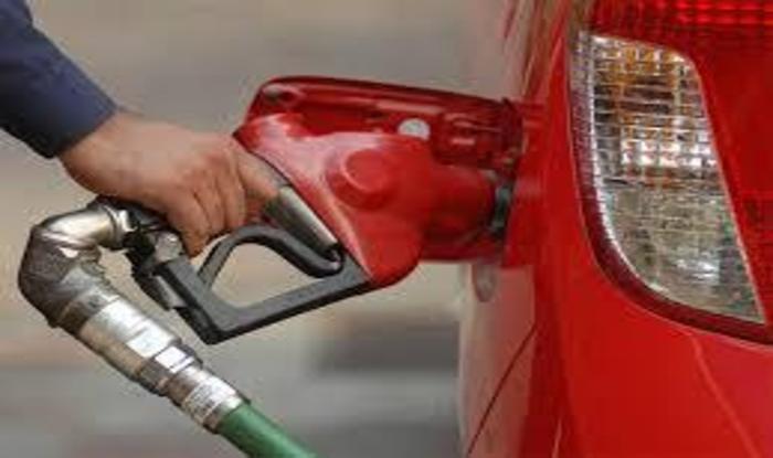 Petrol, Diesel Prices Rise