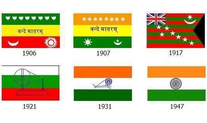 Indian Flag History: Independence Day Special: How The Indian National Flag