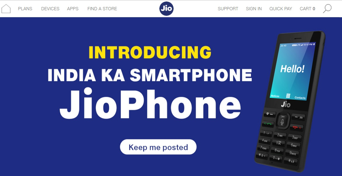 Reliance Jio recharge offers: Paytm, Amazon Pay and others offer attractive cashbacks