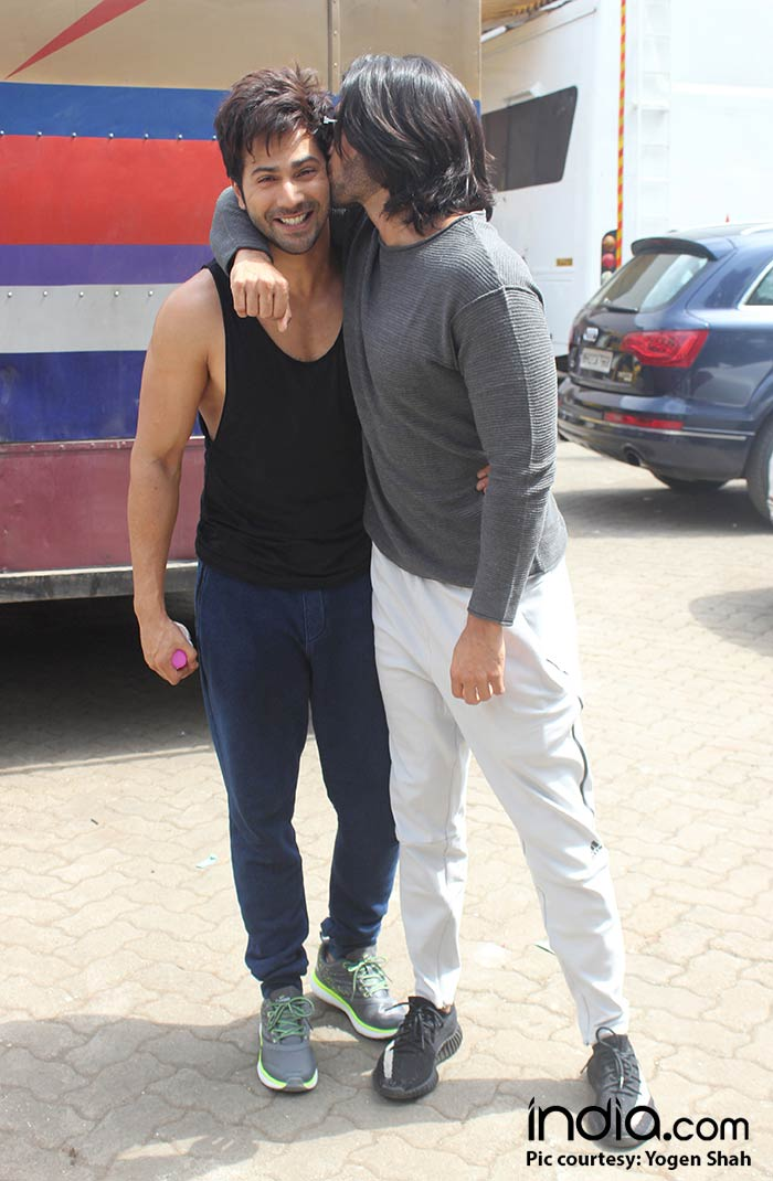 Varun & Ranveer (2)