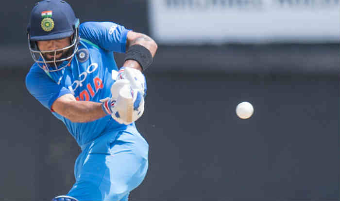 Virat Kohli Fastest to 15,000 International Runs