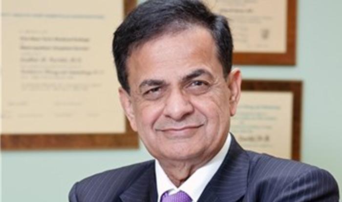Dr Sudhir Parikh