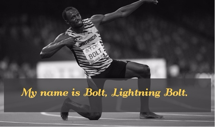 Usain Bolt Retirement Top 10 Famous Quotes Of Eight Time Olympic Gold Medallist India Com