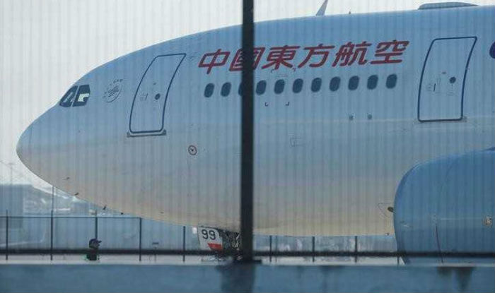 Chinese airline misbehaves with indian passenger new - China eastern airlines sydney office ...