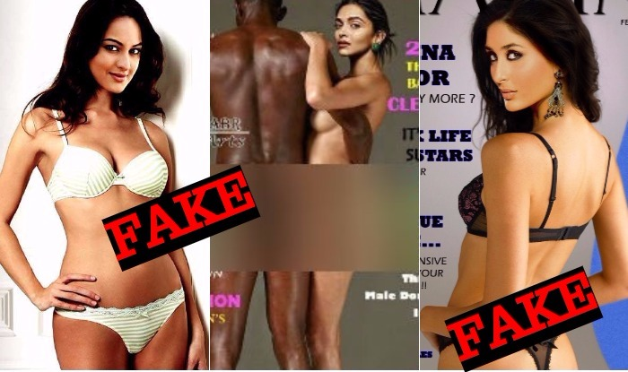 The expert, Kareena kapoor fake nudes