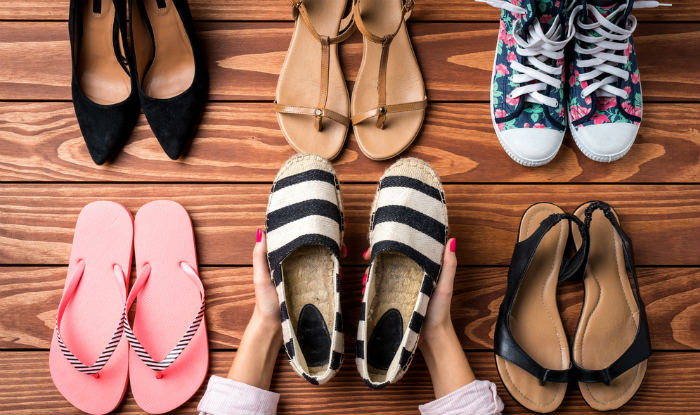 Monsoon 2018: Be a Trend Setter With These Shoes; Check List | India.com