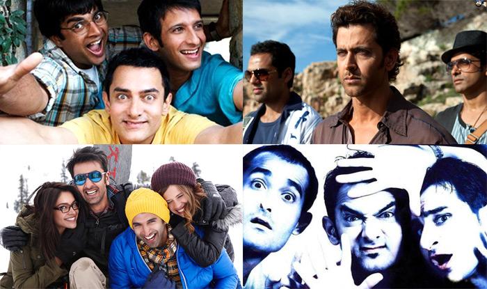 Friendship Day Special: Aamir Khan\'s Dil Chahta Hai, Farhan Akhtar\'s ...