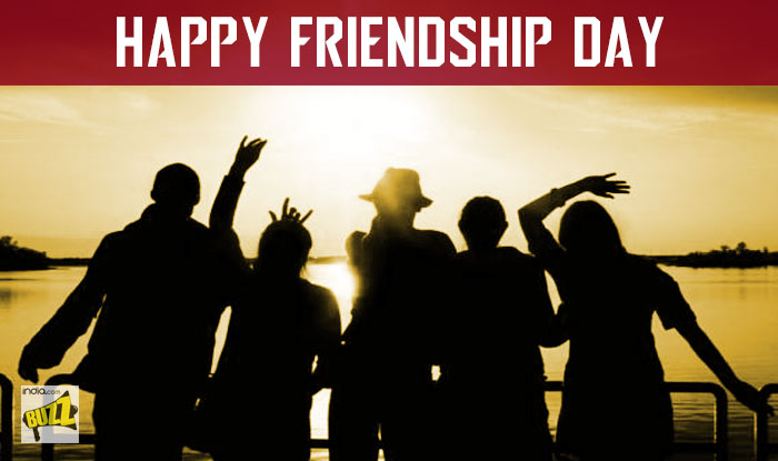 Best Quotes For Friendship Day 2017 : Happy friendship day wishes best