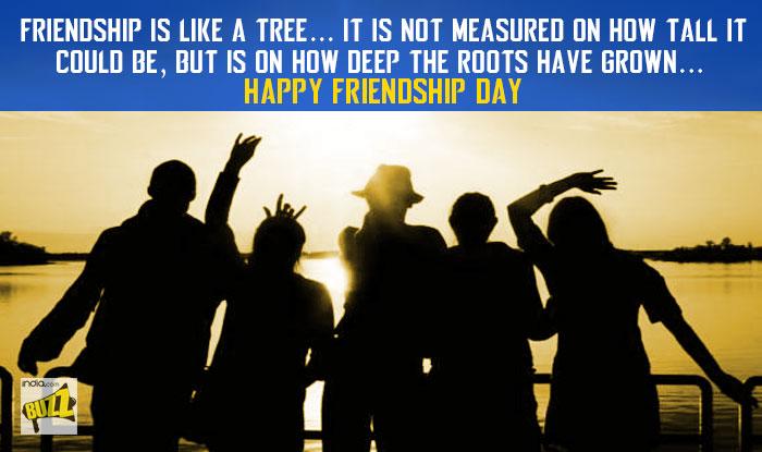 happy frienship day 7