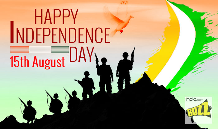 Independence Day Wishes In Hindi Best Happy Independence Day