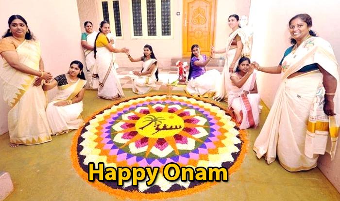 Onam 2017 Date: Significance, Celebrations and Muhurat Timings of Kerala Festival of Rangoli and Sadhya