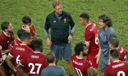I can't influence Coutinho's decision: Liverpool skipper Henderson