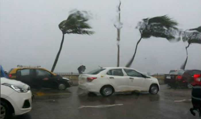 Cyclonic Storm Likely to Hit Tamil Nadu Over the Weekend, Heavy Rains Predicted