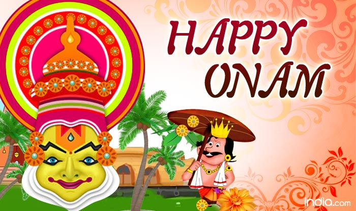 happy onam 2017 best onam greetings whatsapp gif images facebook quotes ecards to send messages for malayalam harvest festival festivals events