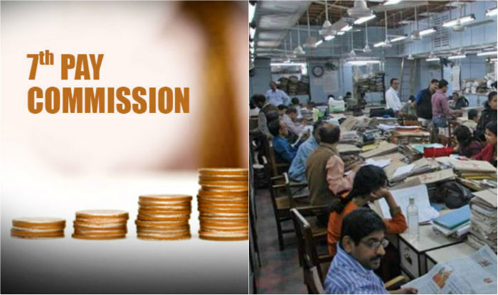 7th pay commission latest news: Pay hike, whopping 36 ...