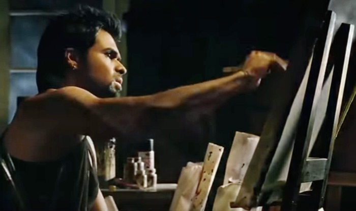 A still from Raaz 2 : The Mystery Continues