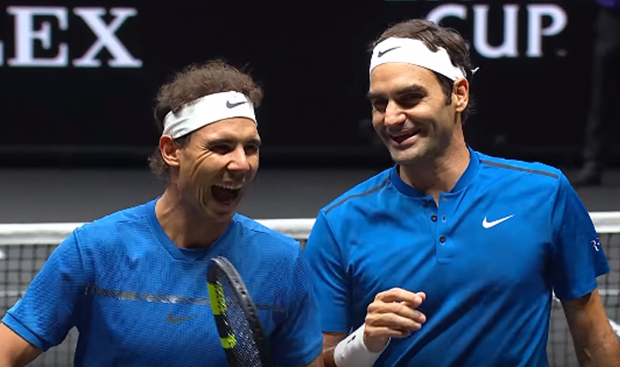 Clash Of Titans Rafael Nadal To Face Roger Federer In Epic French Open Semi Final Showdown India Com