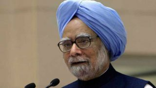 Nyay Will Not Entail Any New Tax on Middle Class, Says Dr Manmohan Singh