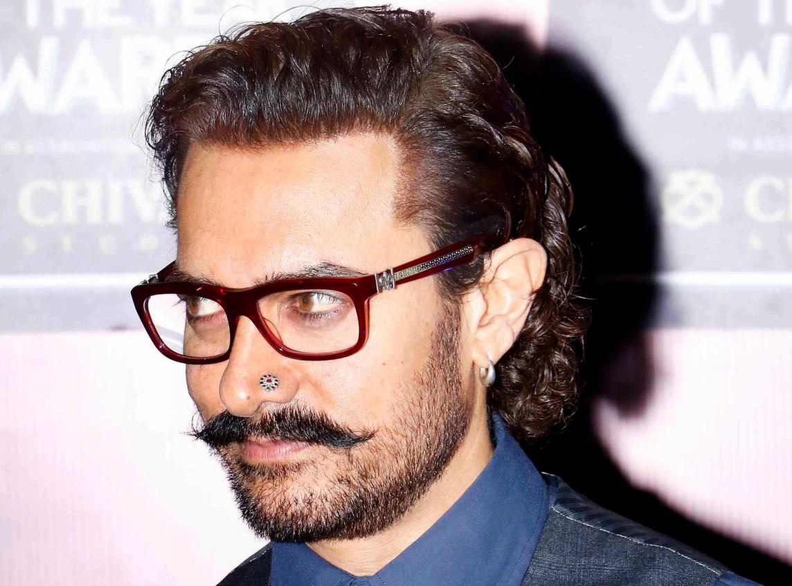 Aamir Khan qualities - 8 wonderful one