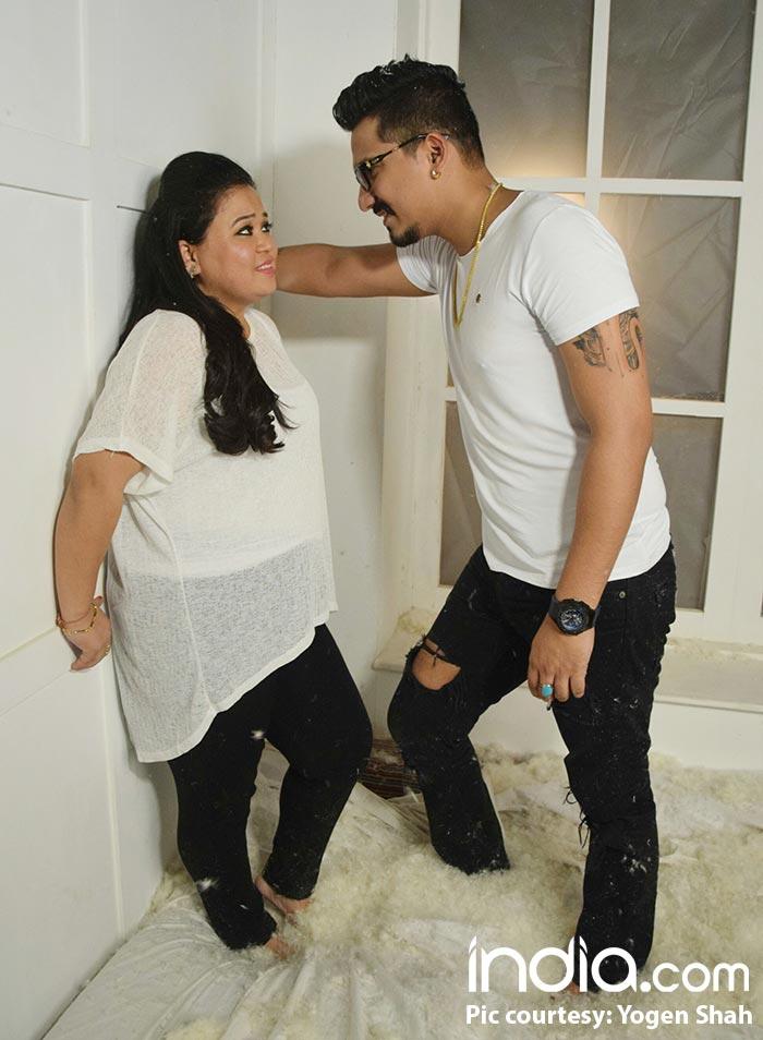 bharti-Singh-pre-wedding-shoot-with-boyfriend-Harsh-11