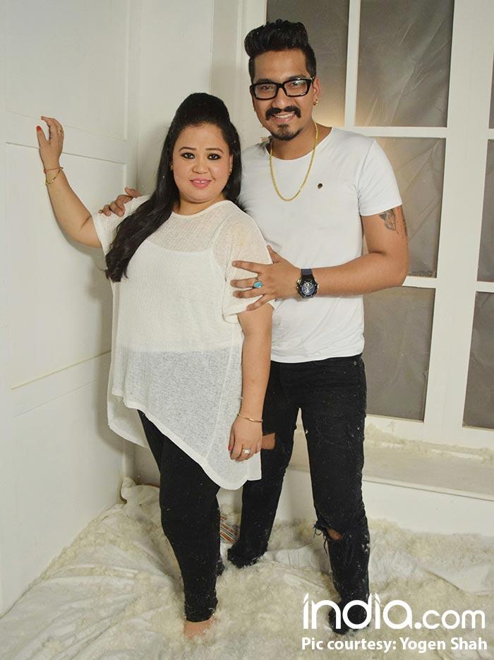 bharti-Singh-pre-wedding-shoot-with-boyfriend-Harsh-12
