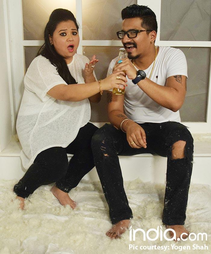 bharti-Singh-pre-wedding-shoot-with-boyfriend-Harsh-14